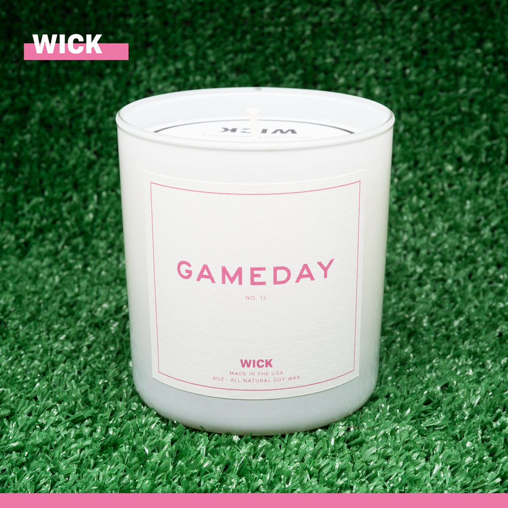 GAMEDAY - PINK - HOME TEAM - WICK SPORTS