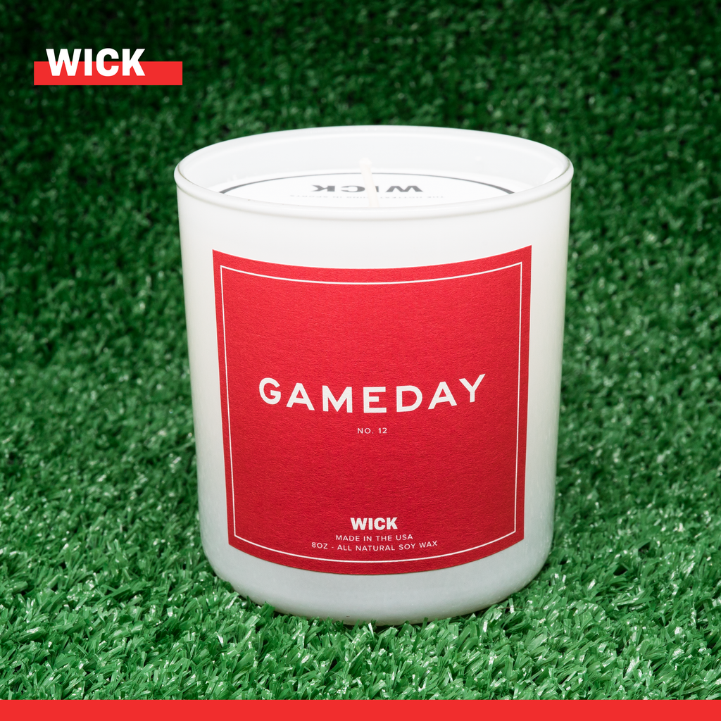 GAMEDAY - RED - HOME TEAM - WICK SPORTS
