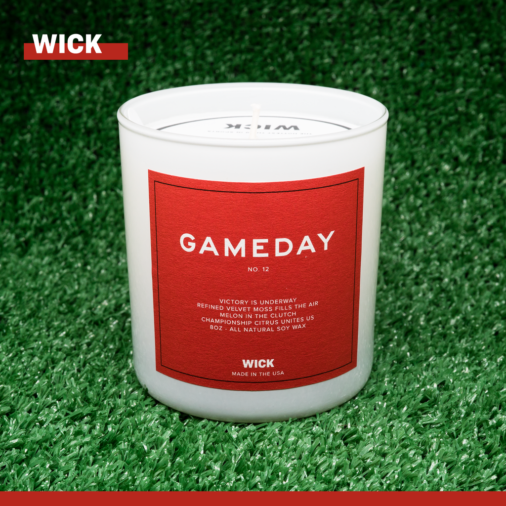 GAMEDAY - RED - NEUTRAL SITE - WICK SPORTS