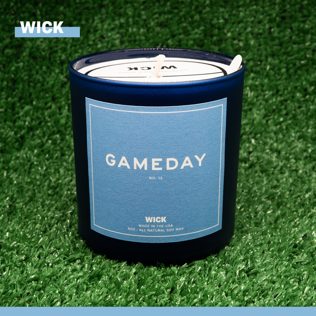 GAMEDAY - SKY BLUE - HOME TEAM - WICK SPORTS