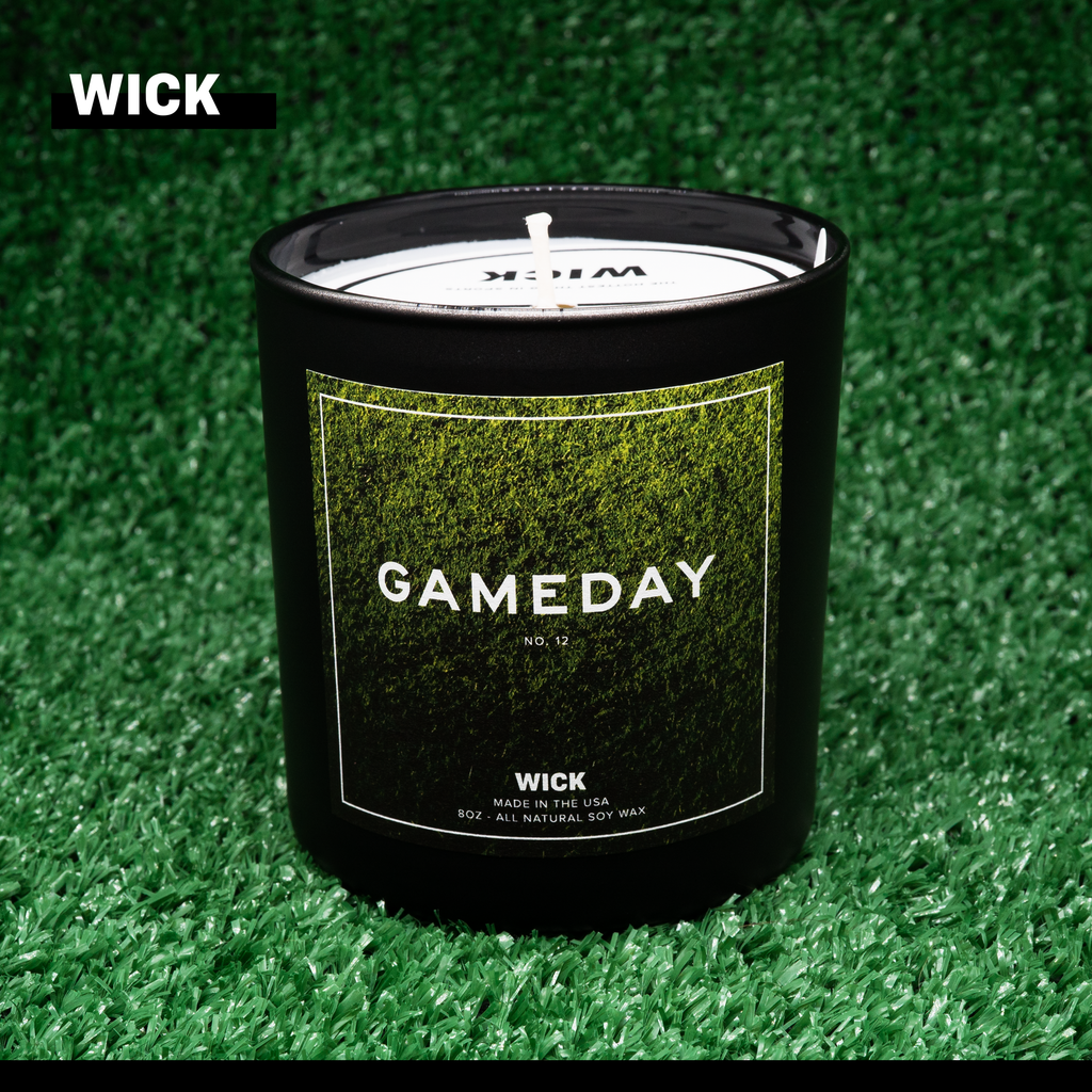 GAMEDAY - THE FIELD - HOME TEAM - WICK SPORTS