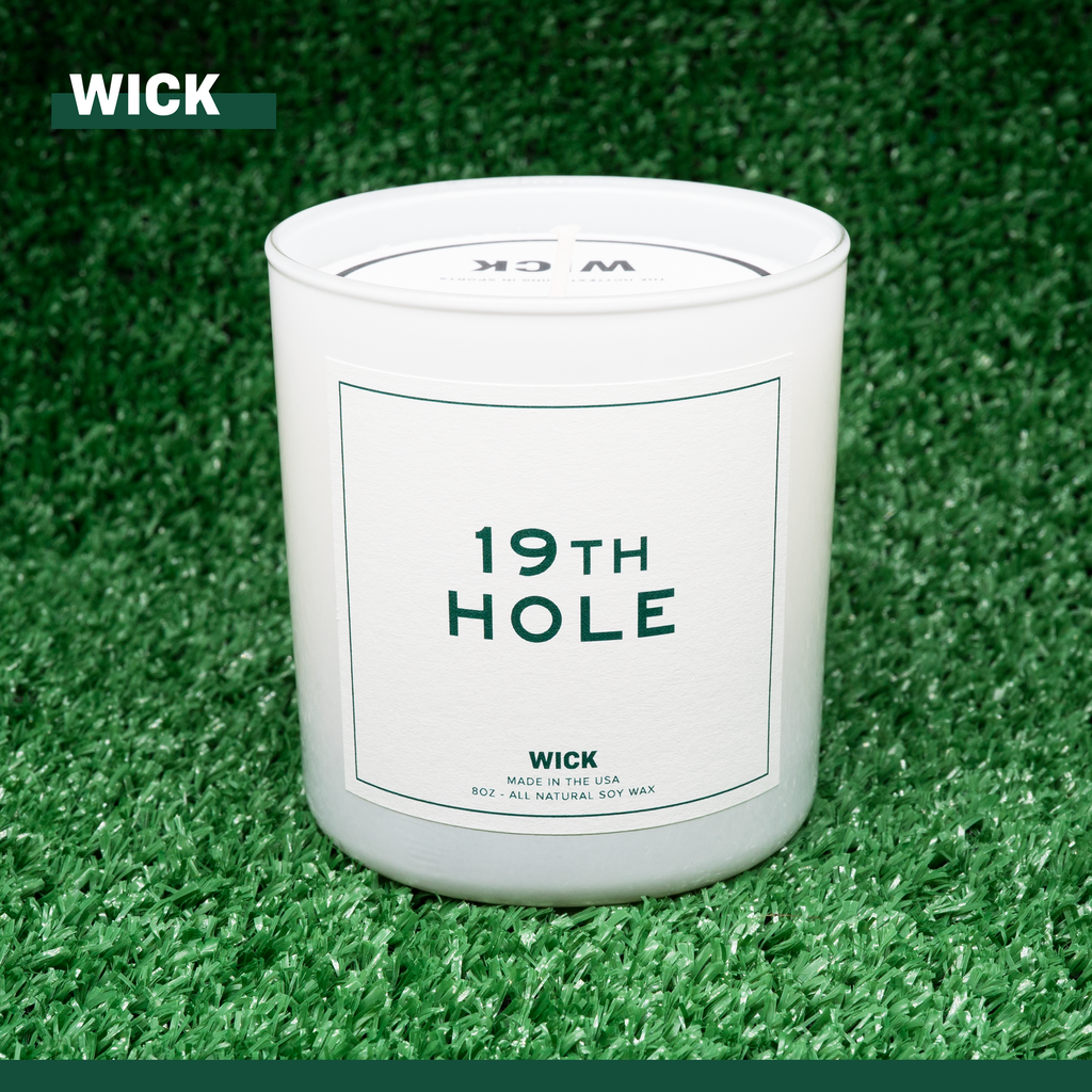 19TH HOLE - WICK GOLF - WICK SPORTS