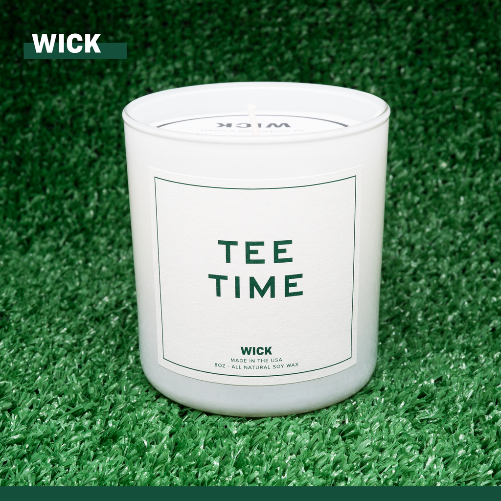 TEE TIME - WICK GOLF - WICK SPORTS