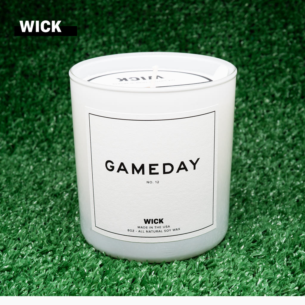 GAMEDAY - WHITE - HOME TEAM - WICK SPORTS