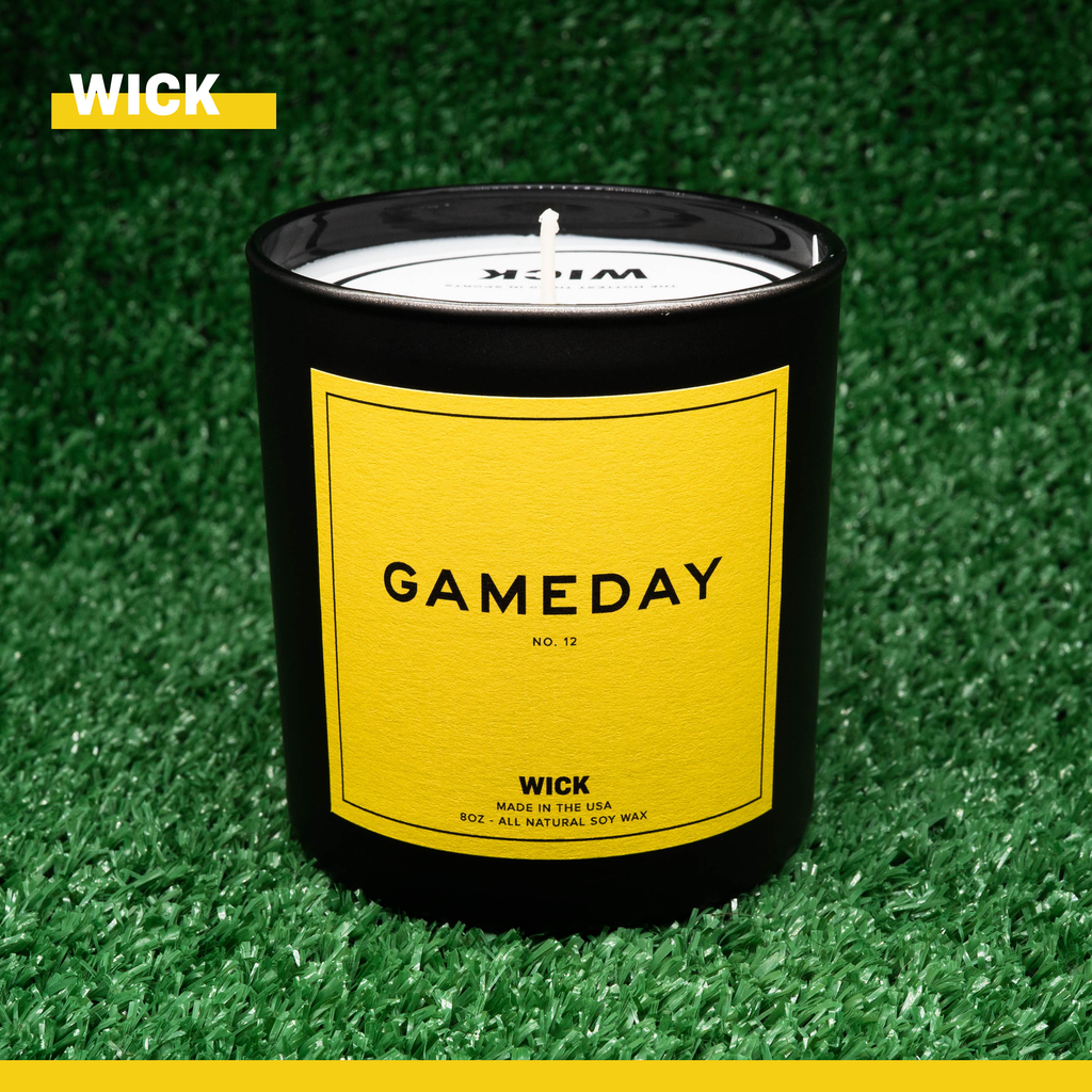 GAMEDAY - YELLOW - HOME TEAM - WICK SPORTS