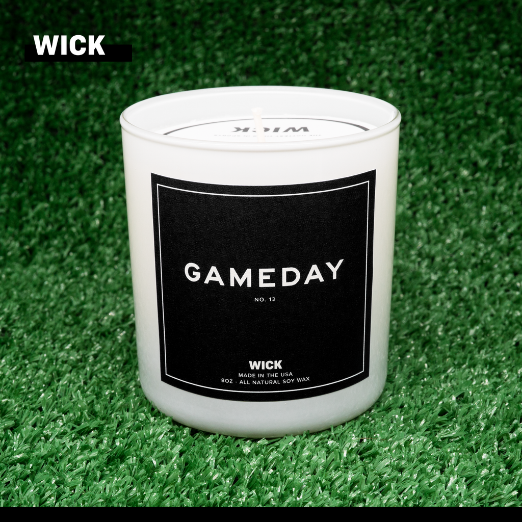 GAMEDAY - BLACK - HOME TEAM - WICK SPORTS