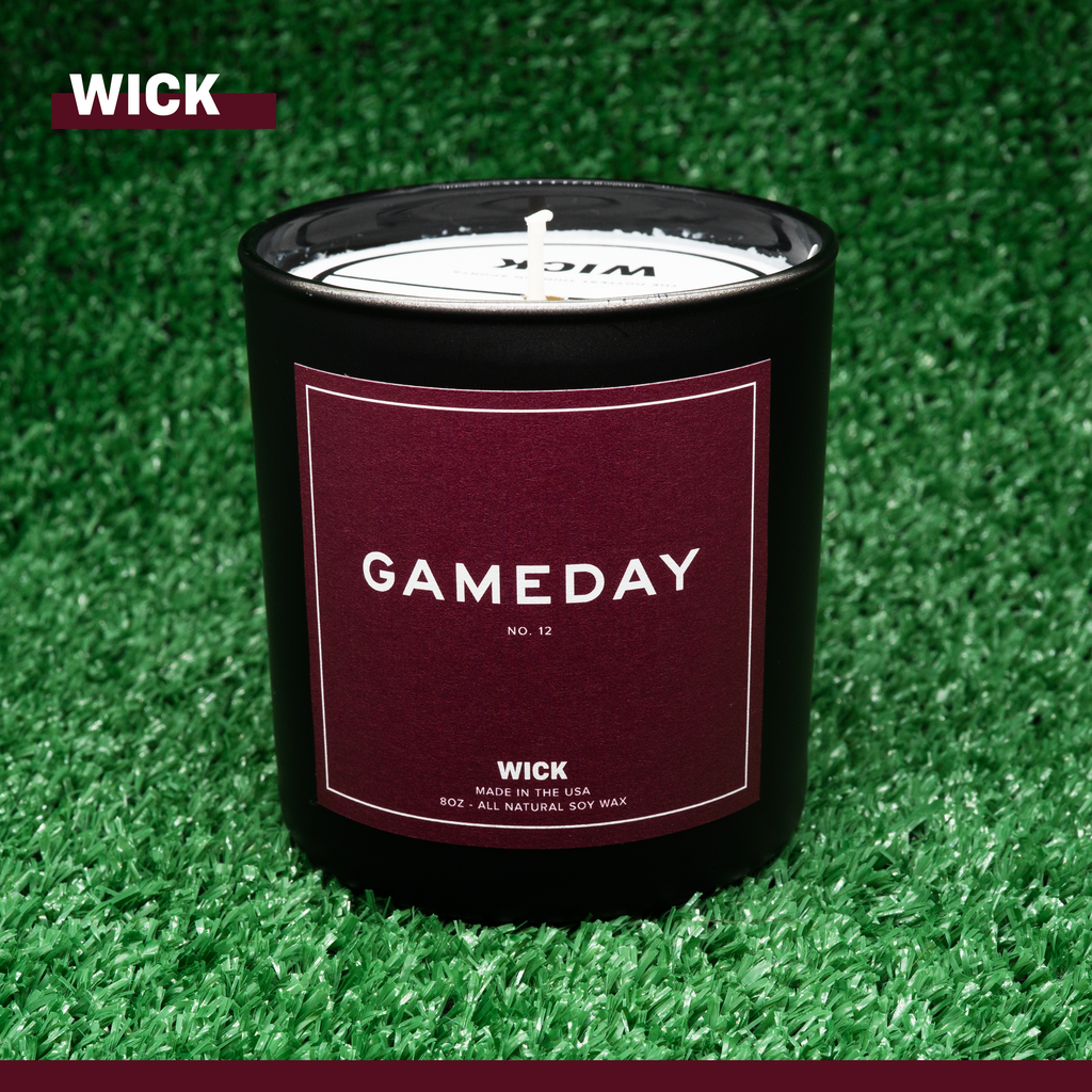 GAMEDAY - MAROON - HOME TEAM - WICK SPORTS