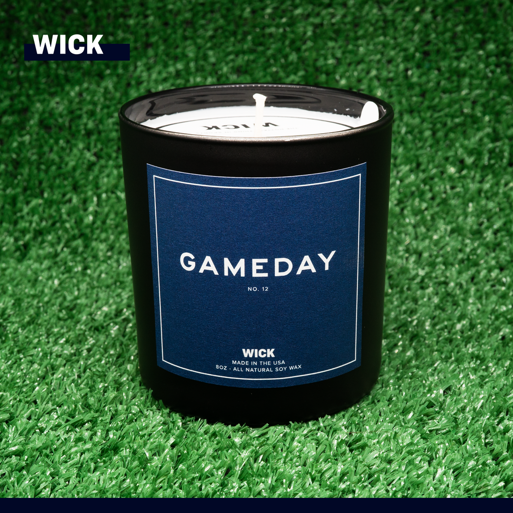 GAMEDAY - NAVY BLUE - HOME TEAM - WICK SPORTS