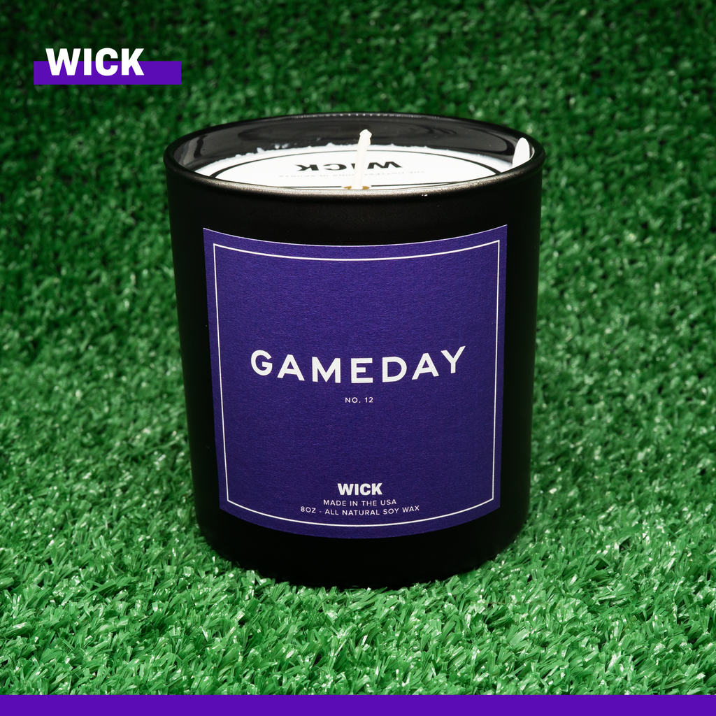 GAMEDAY - PURPLE - HOME TEAM - WICK SPORTS