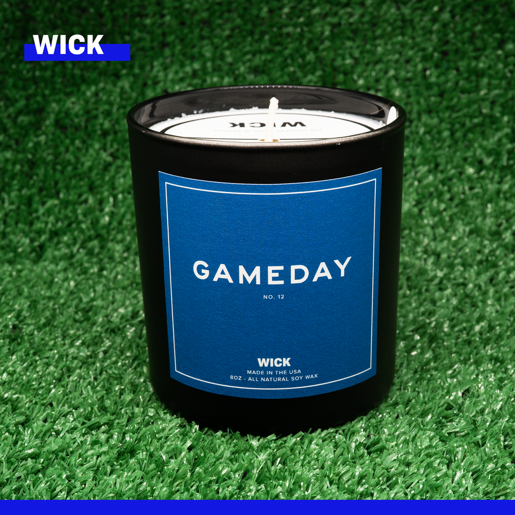 GAMEDAY - ROYAL BLUE - HOME TEAM - WICK SPORTS