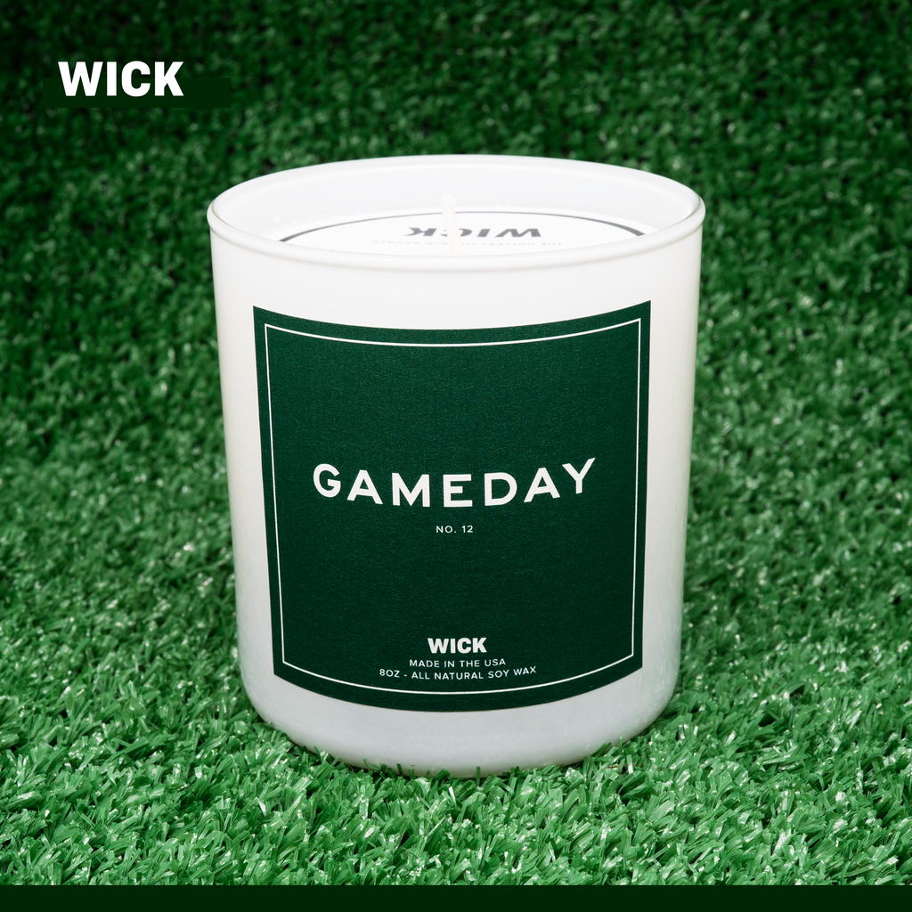 GAMEDAY - GREEN - HOME TEAM - WICK SPORTS