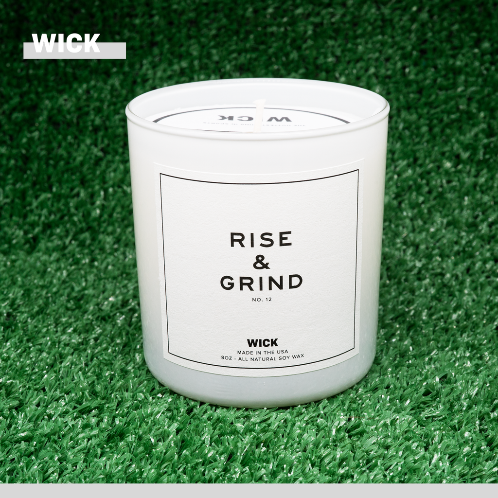 RISE & GRIND - WICK SPORTS