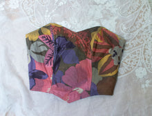 Load image into Gallery viewer, 1990s Cotton Bustier | Mondi