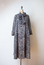 Load image into Gallery viewer, 1970s Leopard Print Coat | Bonnie Cashin