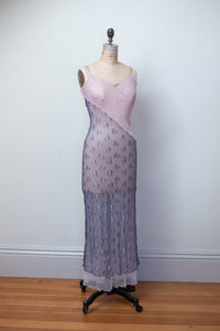 1990s Mesh Nightgown