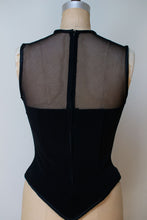 Load image into Gallery viewer, 1990s Corset Top | Cache