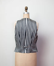 Load image into Gallery viewer, 1990s Happy Sad Vest | Moschino