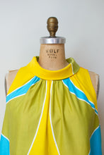 Load image into Gallery viewer, 1960s Trapeze Dress | Alex Colman