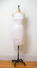 Load image into Gallery viewer, 1990s Iridescent Dress | Frances Colon Wearable Energy
