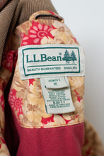 Load image into Gallery viewer, 1990s Floral Barn Jacket | L.L. Bean