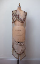 Load image into Gallery viewer, 1920s Beaded Dress | AS IS