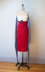 1990s Convertible Dress : Jean Paul Gaultier