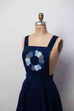 Load image into Gallery viewer, 1970s Corduroy Pinafore