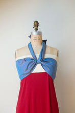 Load image into Gallery viewer, 1990s Convertible Dress : Jean Paul Gaultier
