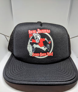 Amigo Pete Trucker Tech Hat