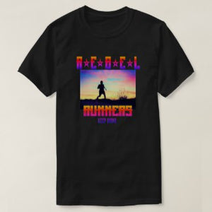 Short sleeve  Sundowner T (Black)