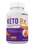 Pro Keto RX - Keto Diet Pills - Free Trial Offer By Shark Tank - LIMITED STOCK