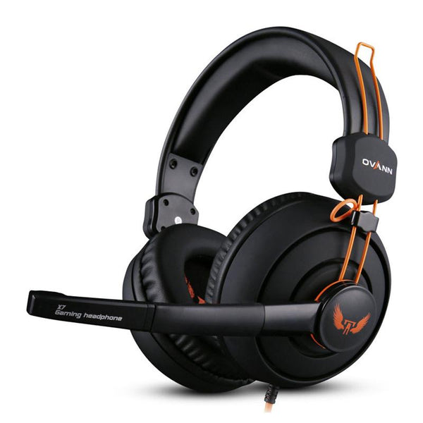 Gaming Headphone For Computer