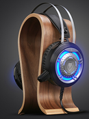 Headset esports gaming headset