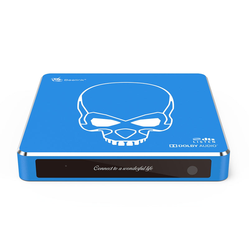 Beelink GT-King Pro Smart TV BOX