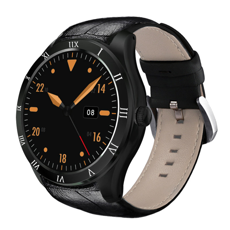 New Q5 smart watches, WIFI GPS positioning sports watches, waterproof photos, heart rate watch factory direct sales