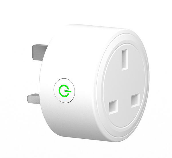 WIFI Smart Plug  control for Smart Homes