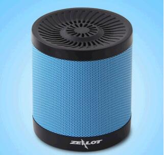 Wireless bluetooth speaker outdoor mini speaker card subwoofer portable audio
