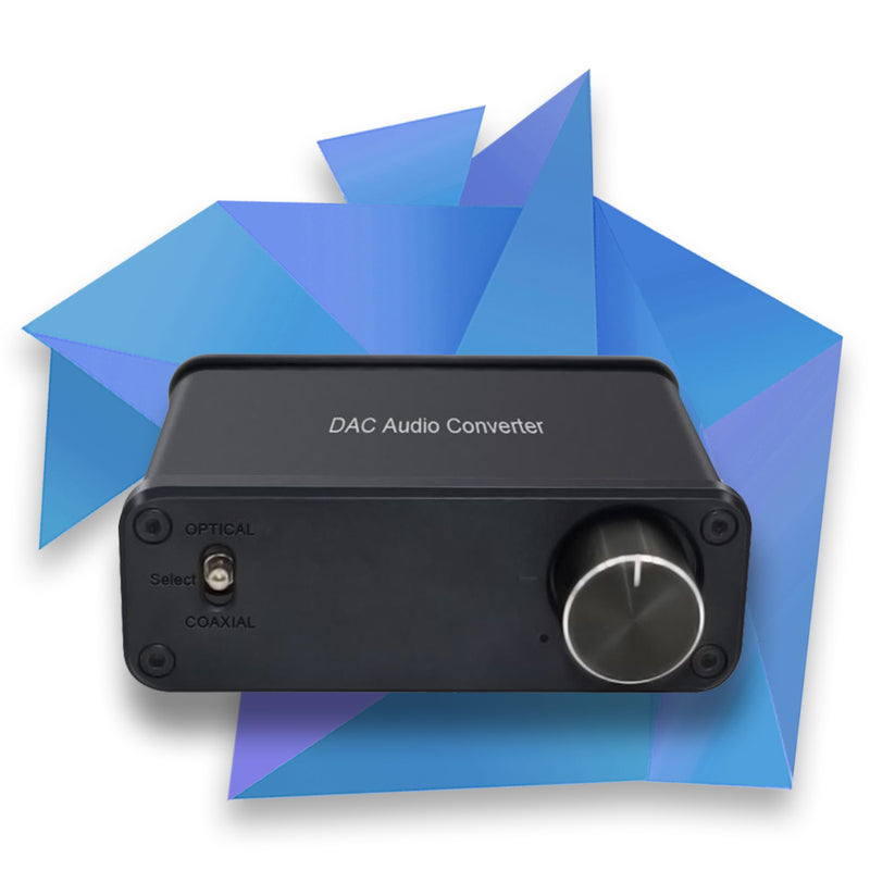 GV-011 Audio Converter/Splitter