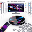 Voxberry H96 Max X3 S905x3 8K Android TV Box