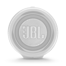 JBL Charge 4 Portable Bluetooth Speaker White, IPX7 Waterproof