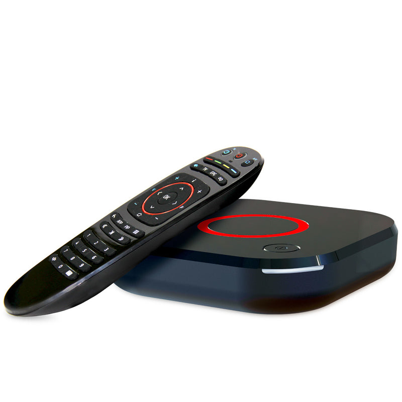 MAG 324 HEVC IPTV Set Top Box Latest Model Genuine