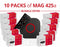 MAG 425A Bundle Pack of 2, 5, 10