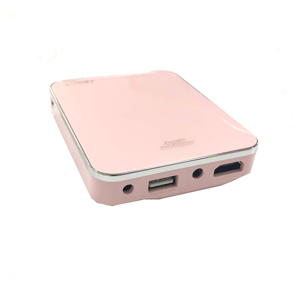 Mini Slim Pocket HDMI Projector SMS6