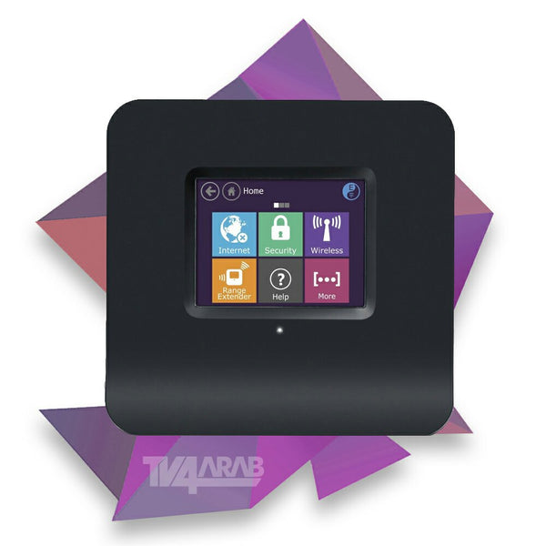 Almond Touchscreen Wireless Router/Range Extender (3 Minute Setup)