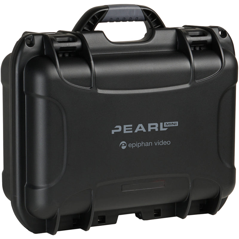 Pearl Mini Hard Shell Case
