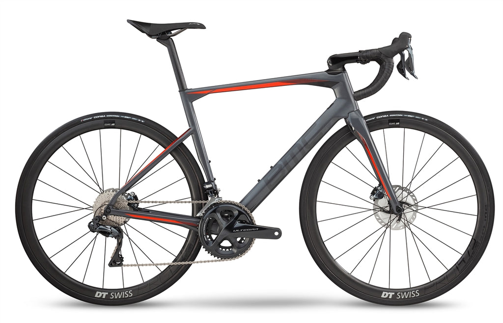 BMC RoadMachine 01 Three Ultegra Di2 2019
