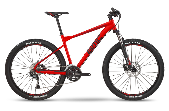 BMC Sportelite THREE 2019
