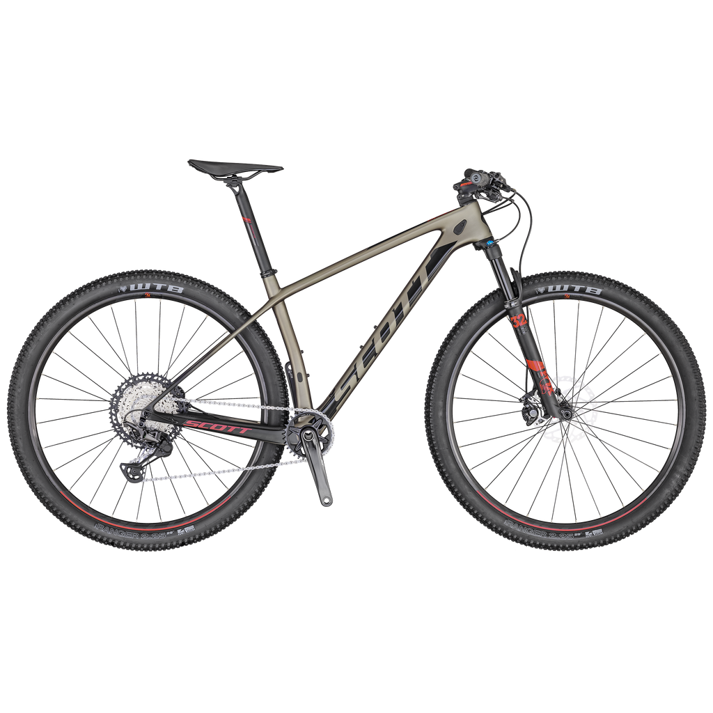 SCOTT SCALE 910 BIKE 2020