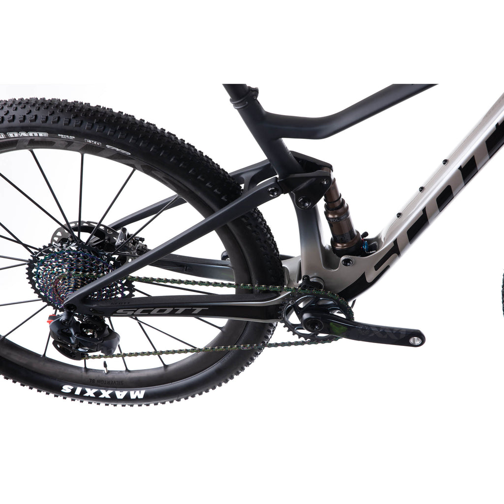 SCOTT SPARK RC 900 SL AXS BIKE 2020
