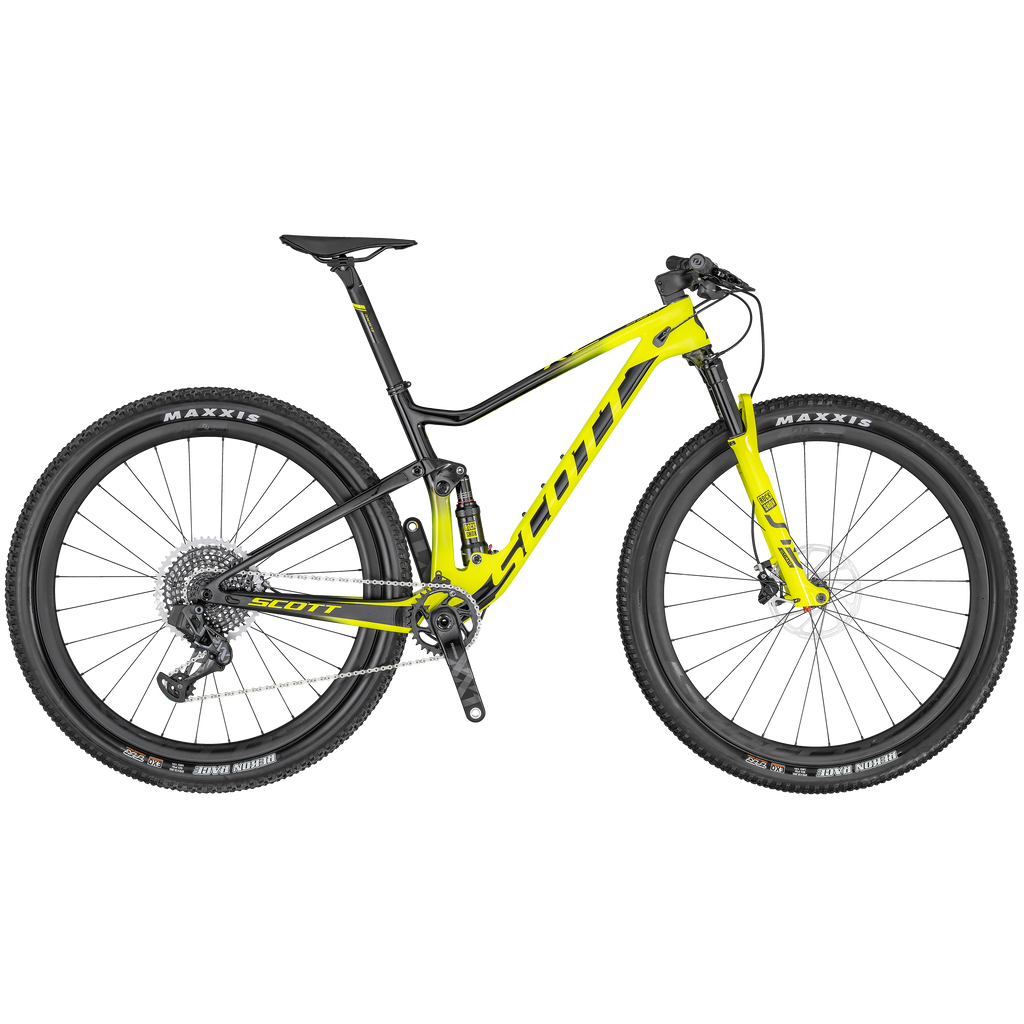 SCOTT SPARK RC 900 WORLD CUP AXS BIKE 2020